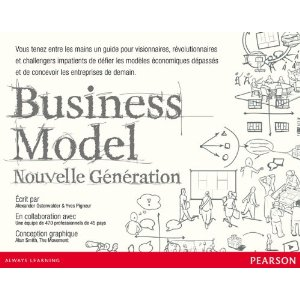 New generation Business Model: A Guide for visionaries, revolutionaries and challengers
