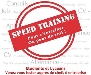Speed Training CJD  Brest