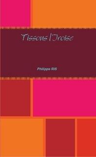 Publication du livre «Tissons l'Iroise»