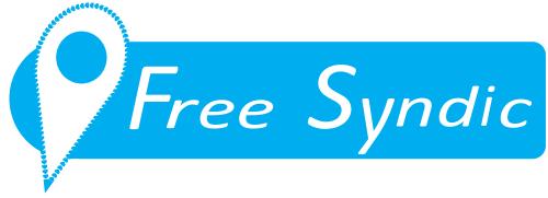logo-free-syndic-bleu