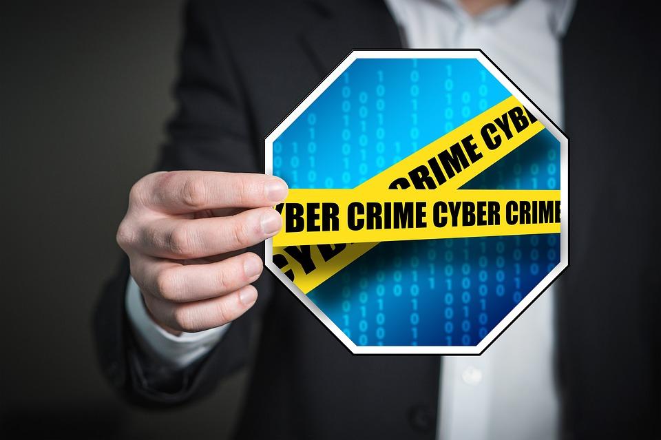 Cybersécurité Protection Informatique